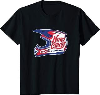 Kids Nitro Circus Voltage T-Shirt