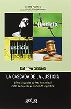 La cascada de la justicia: Cómo los juicios de lesa humanidad están cambiando el mundo de la política