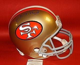 Amazon.com  Joe Montana - Helmets   Sports  Collectibles   Fine Art 35a117518