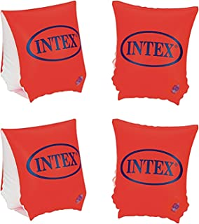 Intex - Arm Band Swim Trainers (6.3 x 5 x 1.1 inches), (3.8 Ounces) (2-Pack)
