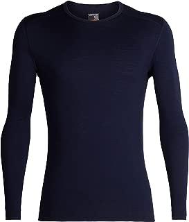 Icebreaker Merino 200 Oasis Merino Wool Base Layer Long Sleeve T-Shirt