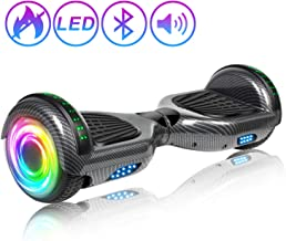 Best hoverboard motor scooter Reviews