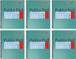 cheap pukka pads