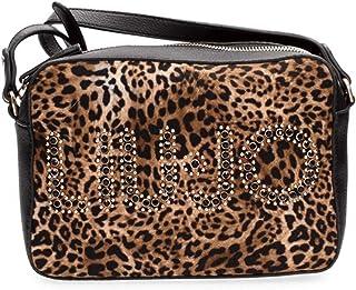 Liu Jo Borsa donna Tracolla Stupenda Crossbody S leopard BS21LJ69 AA1327