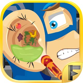 Best ear doctor game Reviews