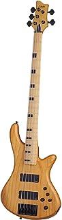Schecter 2851 Session Stiletto-5 ANS Bass Guitars