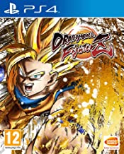 Dragon Ball FighterZ (PS4)