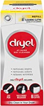 Dryel At-Home Dry Cleaner Refill Kit, 8 Count
