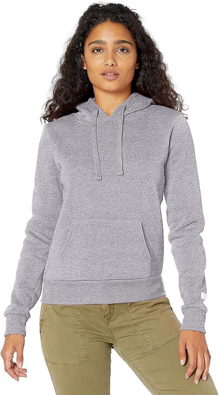 Southpole Women's Basic Pullover Fleece Hoodie