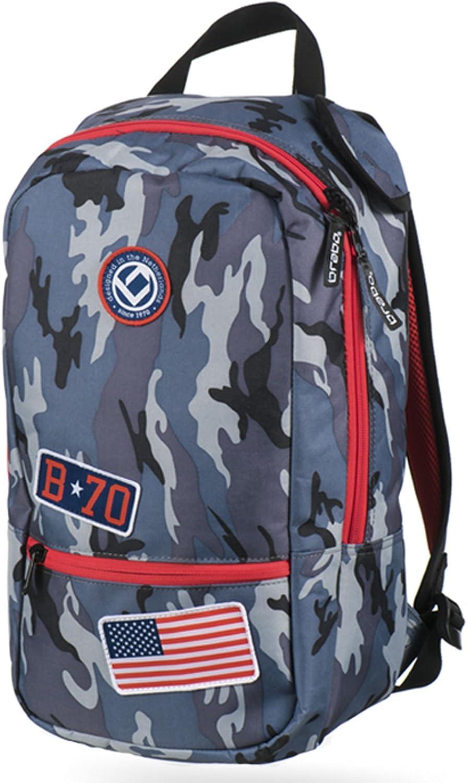Brabo Backpack Jr Alpha Brabo Brabo Brabo Charlie B0759CDQRN  Helle Farben 161ddd