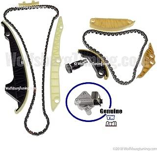 Timing Chain Kit TSI TFSI A3 A4 A5 A6 Q3 Q5 TT CC EOS GTI Jetta 2.0T