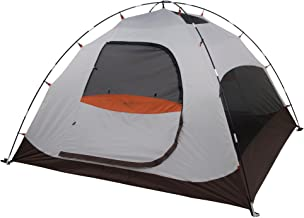ALPS Mountaineering Meramac 4 Person Tent, Sage/Rust
