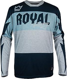 Royal Racing DH//Am Gravity Chaussettes Mixte