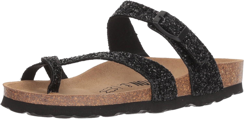 BAYTON Women's Diane New List price arrival Sandal