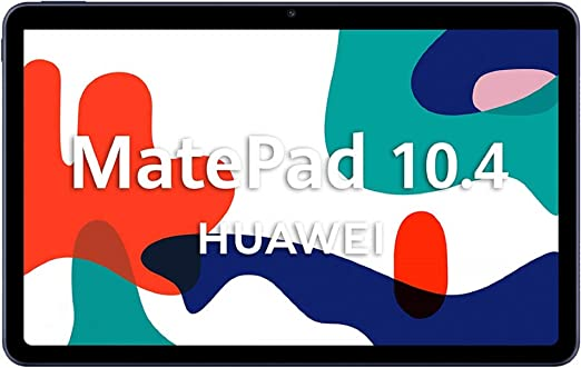 HUAWEI MatePad Wi-Fi Tactil Tablet 10.4