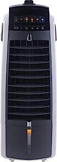 Honeywell ES800 Enfriador de aire evaporativo, Negro