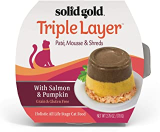 Triple Layer Grain Free Wet Cat Food