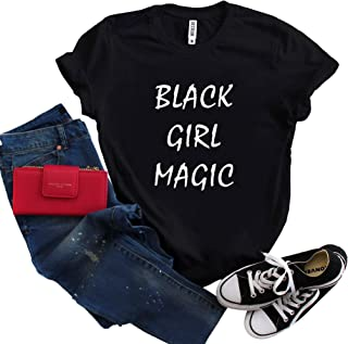 Best black girl magic shirt Reviews