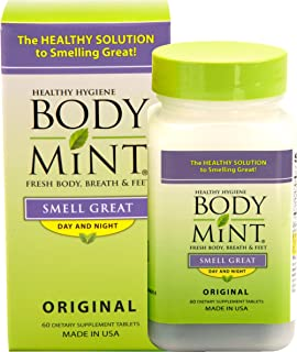 Best nullo for body odor Reviews