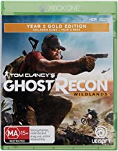 Tom Clancy's Ghost Recon Wildlands Year 2 Gold Edition - Xbox One