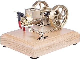 مدل موتور بنزینی خنک کننده آب Yamix Horizontal 1.6cc ، سرعت قابل تنظیم