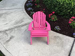 Super Amazon Com Purple Adirondack Chairs Chairs Patio Lawn Unemploymentrelief Wooden Chair Designs For Living Room Unemploymentrelieforg