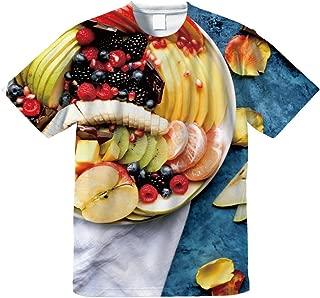 フルーツディッシュTシャツ