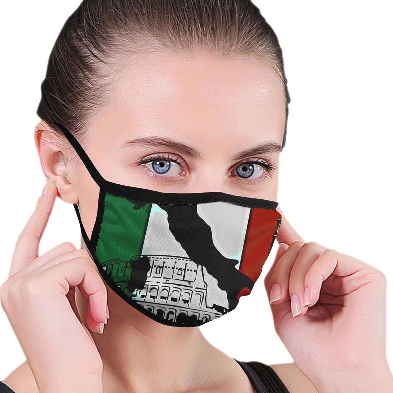 Unisex Face Mask Balaclava Breathable Washable Mouth Cover Reusable Cloth Mask
