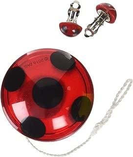 Miraculous Ladybug Accessory Set