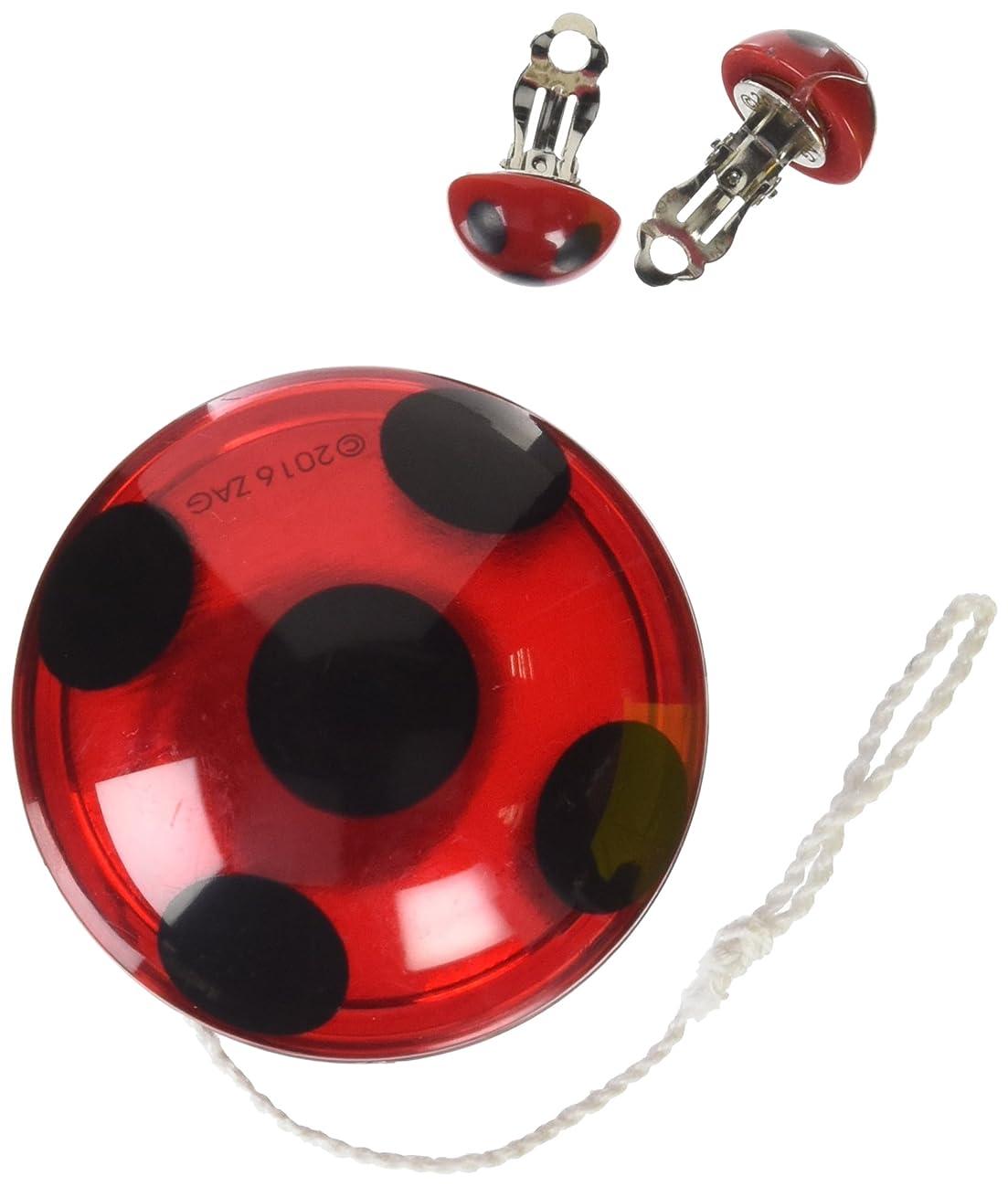 Rubies Miraculous Ladybug Accessory Set-
