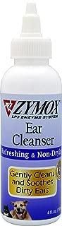 Zymox Ear Cleanser by Pet King Brands