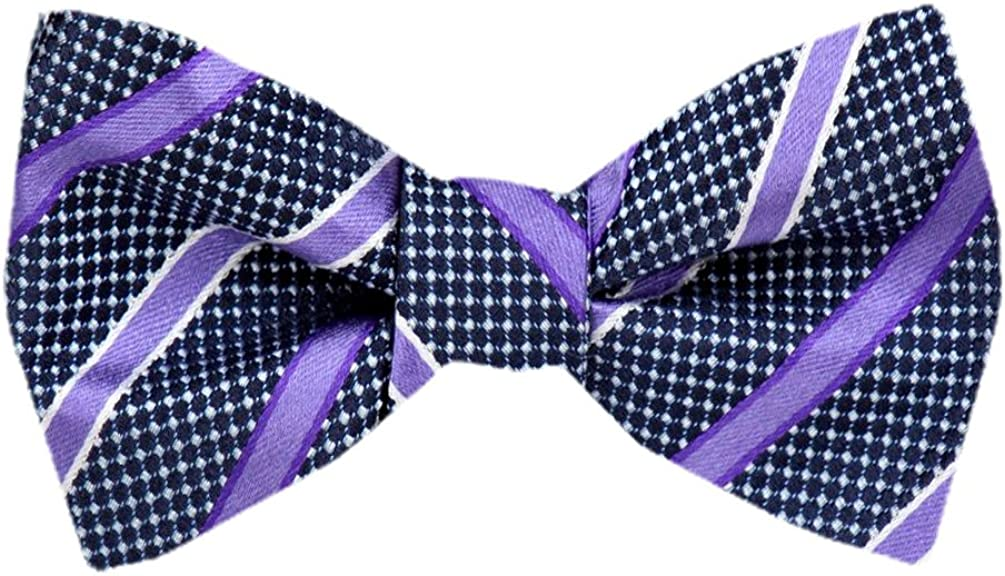 FBTZ-1597- Mens Silk Bow Ties