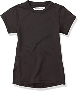 Marca Amazon - RED WAGON SFP1-G7, Camiseta Para Niños