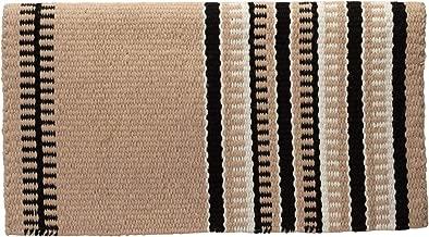 Weaver Leather Reversible 100% New Zealand Saddle Blanket