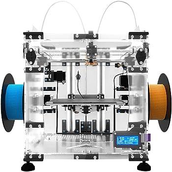 Impresora Lion Pro 3D de Leon 3D Oferta Black Friday Antes 1.485 ...