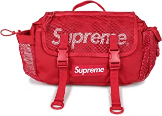 シュプリーム Supreme バッグ ウエストバッグ ボディバッグ sup-200302-01 [並行輸入品]