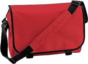 Bagbase Adjustable Messenger Bag (11 Liters)