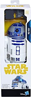 Star Wars The Last Jedi R2-D2 7 Inch Action Figure - 12