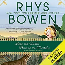 rhys bowen her royal spyness series in order
