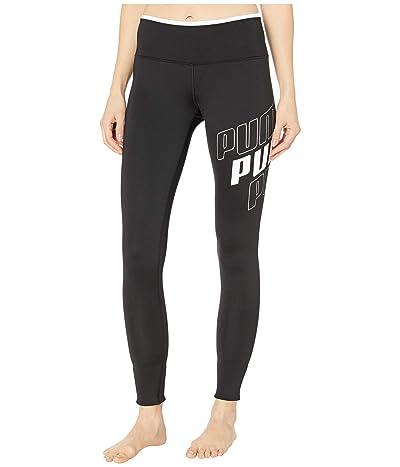 PUMA Modern Sport Leggings (PUMA Black) Women