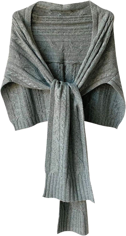 Grf GERUOFEI Women 在庫あり fashion 定価 shawl vest cape sh cardigan woollen