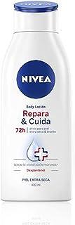 Nivea Repair & Care Body Milk 400ml