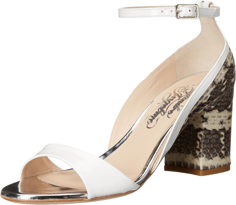 Alejandro Ingelmo Womens 4008 Dress Sandal