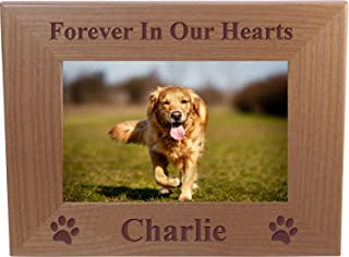 Best dog memorial photo frames Reviews