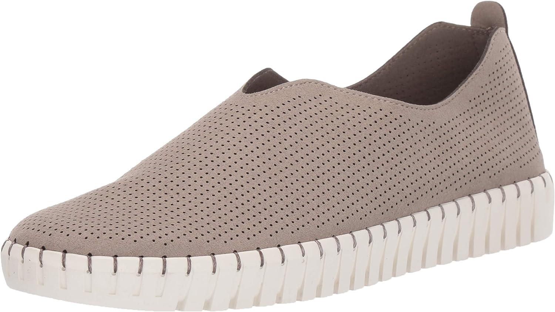 Skechers Womens Sepulveda BLVD - Simple Route Sneaker