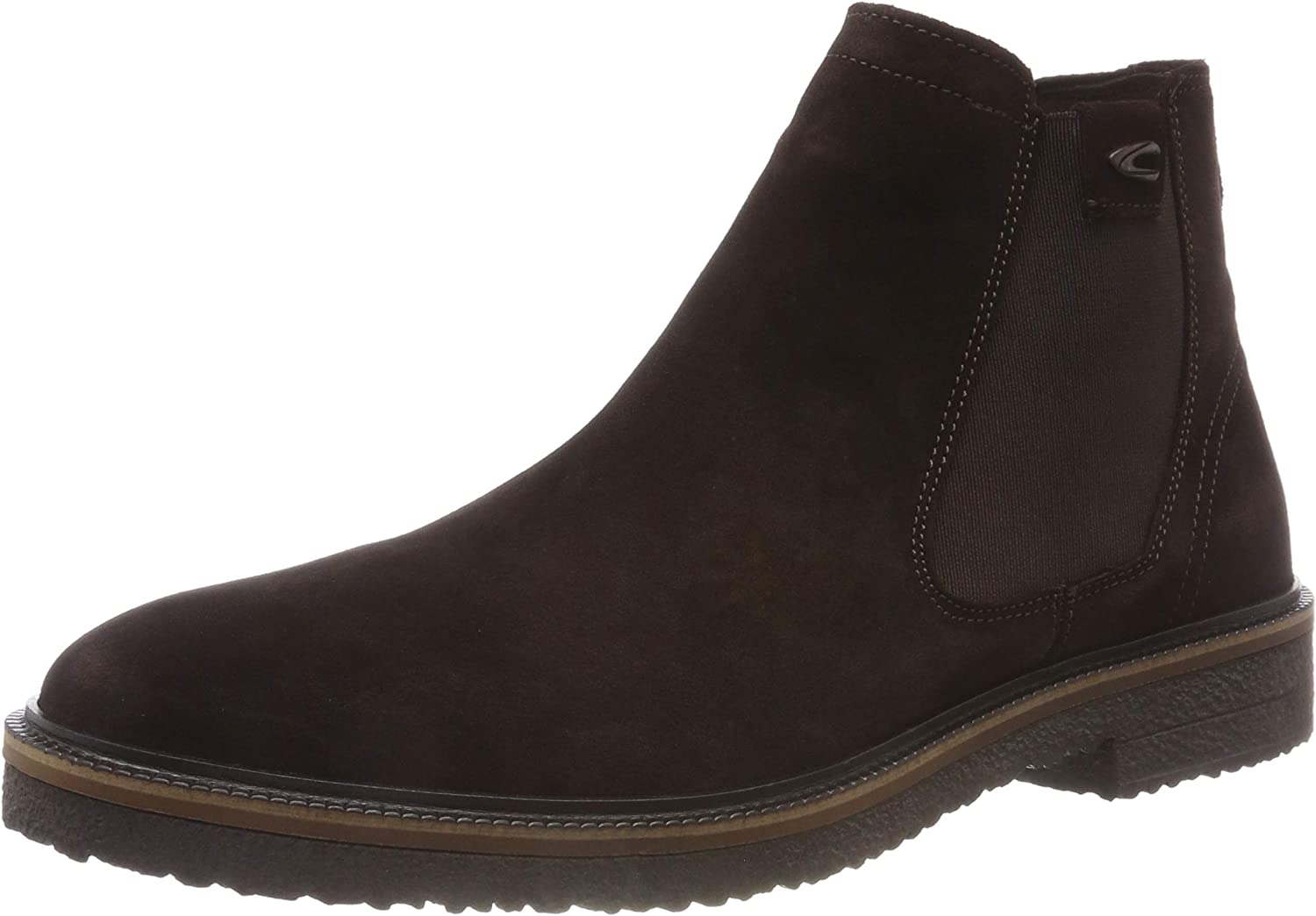 CAMEL ACTIVE Trade, Boots for Men Brown