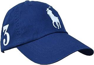 Polo Ralph Lauren 710701134001 Sombreros Hombre Azul TU