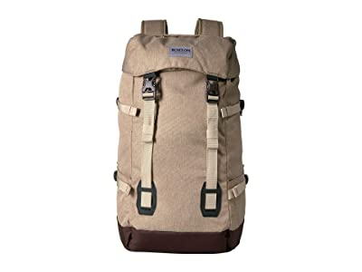 Burton Tinder 2.0 Backpack (Kelp Heather) Backpack Bags