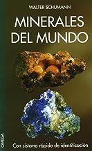 MINERALES DEL MUNDO (GUIAS DEL NATURALISTA-ROCAS-MINERALES-PIEDRAS PRECIOSAS)