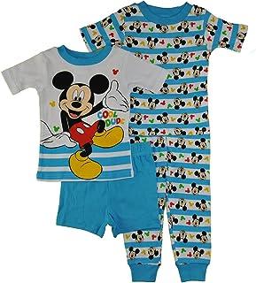 ae16dd798d Amazon.com  Mickey Mouse - Little Boys (2-7)   Sleepwear   Robes ...